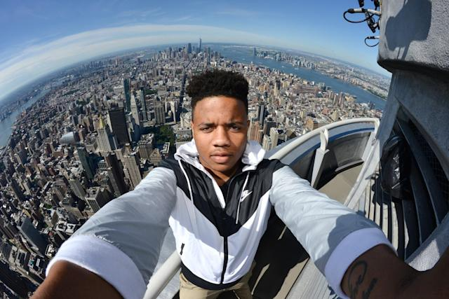 It's Markelle Fultz's world now. (Getty Images)