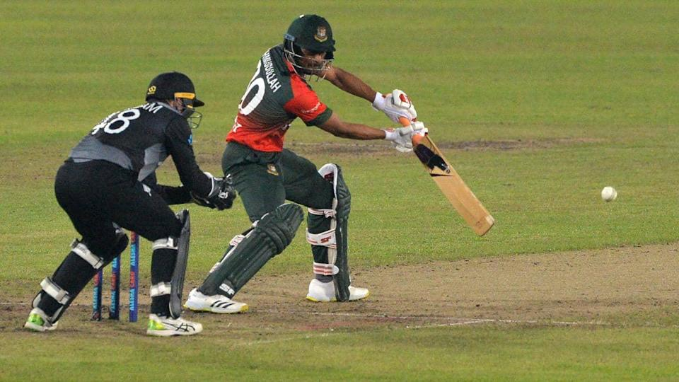 Bangladesh name squad for ICC T20 World Cup