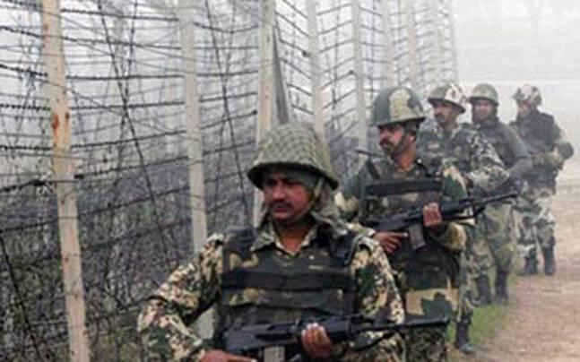 Increase in Army casualties as Pakistan steps up ceasefire violation: MHA
