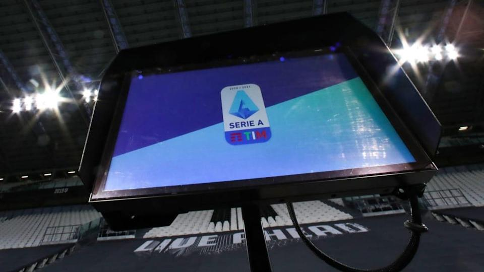 Monitor Serie A | Jonathan Moscrop/Getty Images