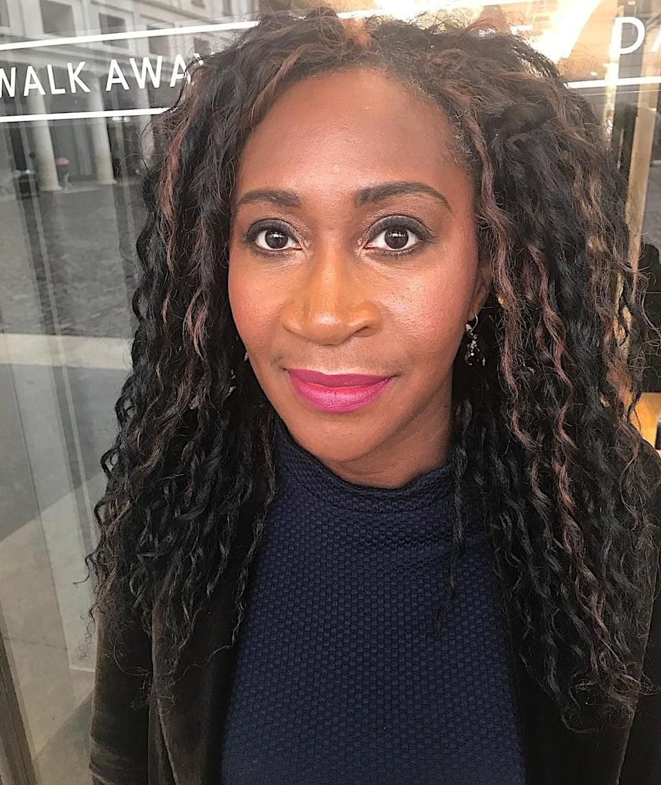 """<p>Ronke Adeyemi is the founder of <a href=""""https://www.brownbeautytalk.com/"""" class=""""link rapid-noclick-resp"""" rel=""""nofollow noopener"""" target=""""_blank"""" data-ylk=""""slk:Brown Beauty Talk"""">Brown Beauty Talk</a>, the UK's leading beauty platform aimed at Black women. It all began in 2013 when Adeyemi identified a gap in the market for Black and Asian women to discuss beauty issues. As a result, Brown Beauty Talk was born and #BBT talks took place on Twitter on a weekly basis. The following year, the Brown Beauty Talk website was launched.</p> <p>For years, the BBT team has featured Black-owned brands on their platforms. They have also interviewed a number of industry professionals and public figures, and keep their readers hooked with articles such as 'The Beauty Product I Cannot Live Without' and 'What's In My Makeup Bag?'</p> <p>In October 2020, Brown Beauty Talk launched the first beauty directory for Black-owned beauty brands. The aim of the directory is for beauty lovers to find products that have been created with black women in mind. The directory features a number of hair-care, skin-care, and makeup brands. A list of online retail sites that stock products for Black-owned businesses is also accessible. </p> <p>Brown Beauty Talk was recently voted one of the Top Ten Beauty Blogs by Vuelio. What makes the website so special is the fact that it has provided (and continues to provide) Black and Asian women with a safe place to discuss and discover their hair and beauty needs.</p>"""
