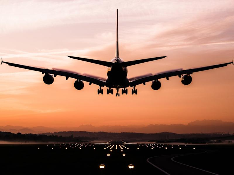 Winner will get year's-worth of domestic flights (Getty Images/iStockphoto)