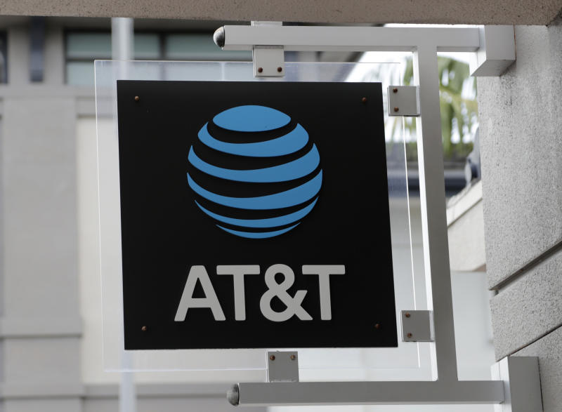FTC fines AT&T $60 million for throttling unlimited data plans