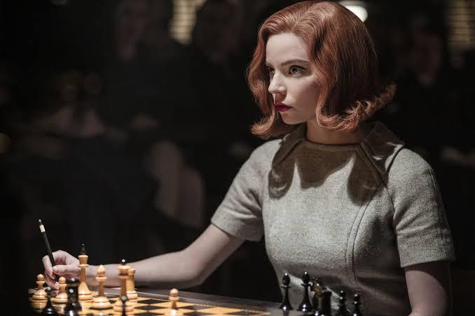 7 interesting facts about Emmy winning series, The Queen's Gambit
