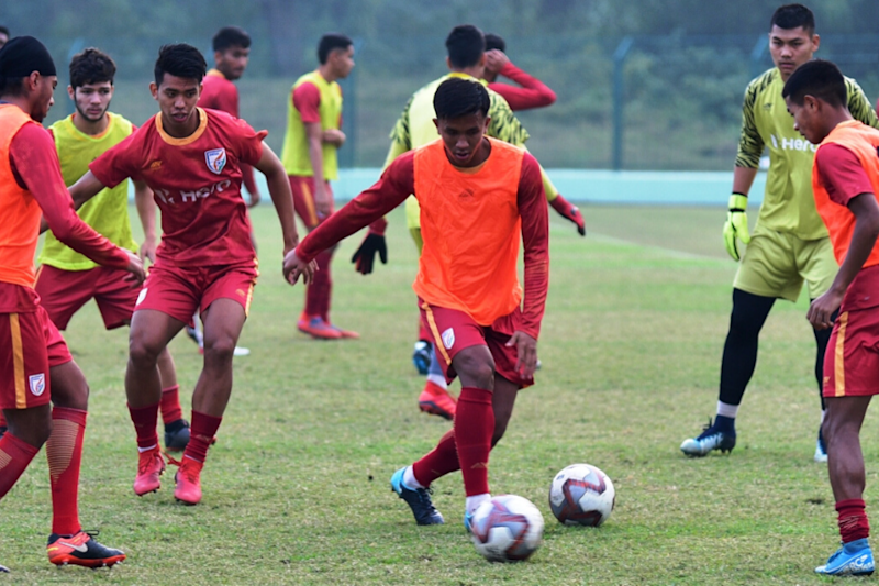 I-League 2019-20: Indian Arrows Host Real Kashmir in Goa on Republic Day Afternoon
