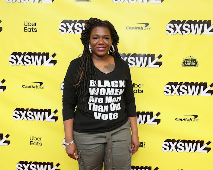 2019 SXSW Conference And Festival - Day 3 (Gary Miller / FilmMagic)