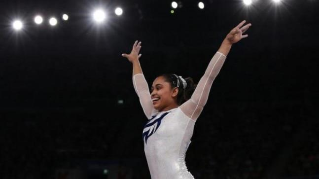 For someone who grabbed the attention of the entire nation at the Rio Olympics in 2016 and made people Google what the difficult Produnova was all about, Dipa Karmakar is now more excited about her book which is about to hit the stands.