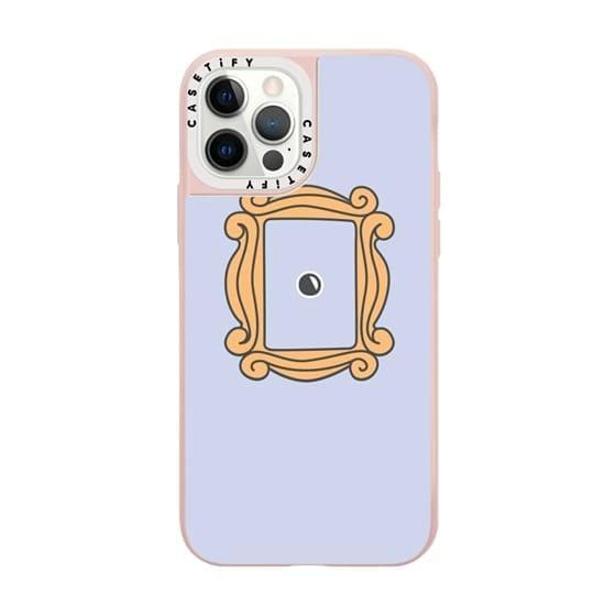 <p>Fans of the TV show will love this <span><strong>Friends</strong> Purple Door iPhone 12 Pro Case</span> ($49)! </p>