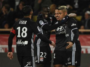 French Cup: Nabil Fekir shines against Montpellier to guide Lyon to first quarter-finals in six years
