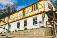 "<p>On the banks of the River Wye, the old-world, timbered <a href=""https://go.redirectingat.com?id=127X1599956&url=https%3A%2F%2Fwww.booking.com%2Fhotel%2Fgb%2Fthe-saracens-head-inn.en-gb.html%3Faid%3D1922306%26label%3Dstaycation-uk&sref=https%3A%2F%2Fwww.goodhousekeeping.com%2Fuk%2Flifestyle%2Ftravel%2Fg34842793%2Fstaycation-uk%2F"" rel=""nofollow noopener"" target=""_blank"" data-ylk=""slk:Saracen's Head"" class=""link rapid-noclick-resp"">Saracen's Head</a> sits at the edge of the River Wye and is just three miles from Goodrich Castle and six miles from the Forest of Dean.</p><p>The 10 simple, bright rooms boast river views and upgraded rooms in a boathouse annexe have seating areas, and a balcony. Drinks and dinners can be enjoyed on the outdoor terraces, with gorgeous river views, and for late-night tipples we advise retiring to the pub inside. </p><p><a class=""link rapid-noclick-resp"" href=""https://go.redirectingat.com?id=127X1599956&url=https%3A%2F%2Fwww.booking.com%2Fhotel%2Fgb%2Fthe-saracens-head-inn.en-gb.html%3Faid%3D1922306%26label%3Dstaycation-uk&sref=https%3A%2F%2Fwww.goodhousekeeping.com%2Fuk%2Flifestyle%2Ftravel%2Fg34842793%2Fstaycation-uk%2F"" rel=""nofollow noopener"" target=""_blank"" data-ylk=""slk:CHECK AVAILABILITY"">CHECK AVAILABILITY</a></p>"