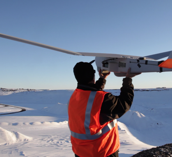Why the FAA's Newly Approved Drone Flights Are 'Problematic'