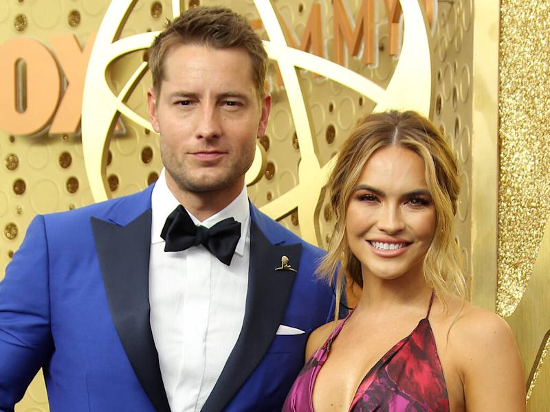 This Is Us star Justin Hartley files for divorce