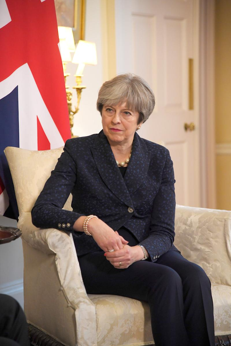 The Prime Minister's 'constructive' ambiguity appeased both sides in the Ireland Brexit deal negotiations (Reuters/Toby Melville)