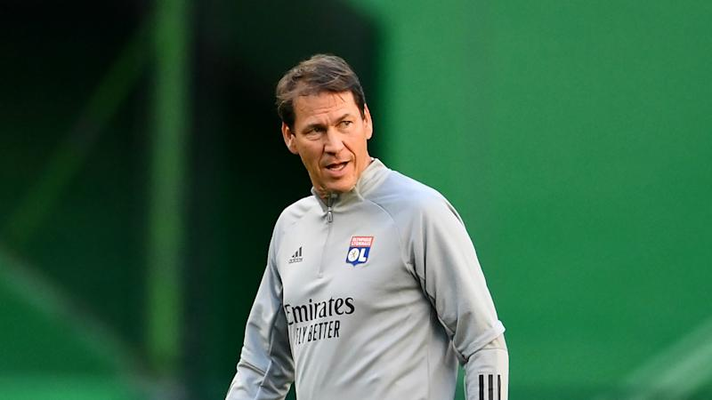 Bayern Munich do not have many weak points, but no team is perfect - Garcia