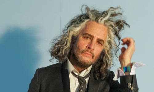 Wayne Coyne's fantasy festival: the Beatles on the International Space Station
