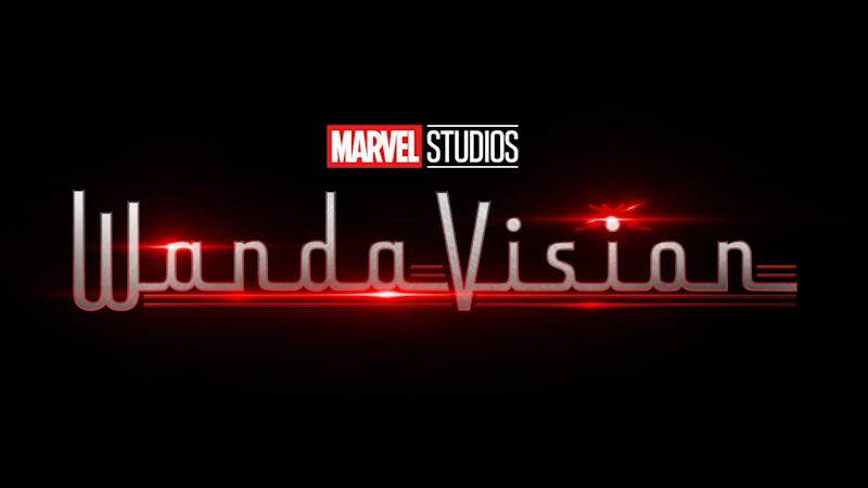 Marvel Phase 4 WandaVision