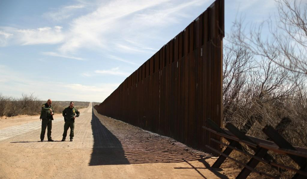Thirteen Marines Charged With Smuggling Illegal Immigrants into US