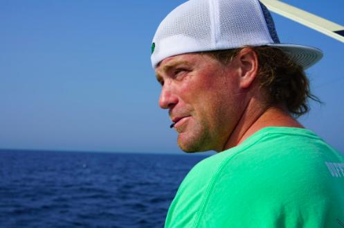 Nicholas 'Duffy' Fudge, star of 'Wicked Tuna,' dead at 28