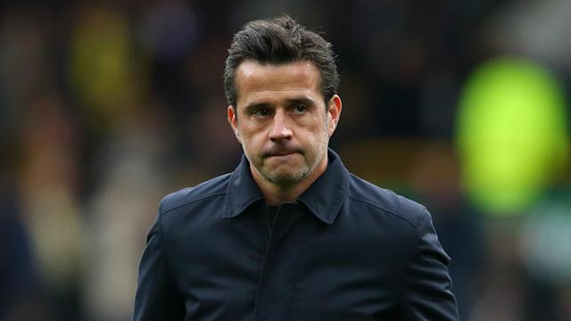 Marco Silva's future is set to be discussed on Monday as Everton consider whether to sack their manager before the game against Liverpool.