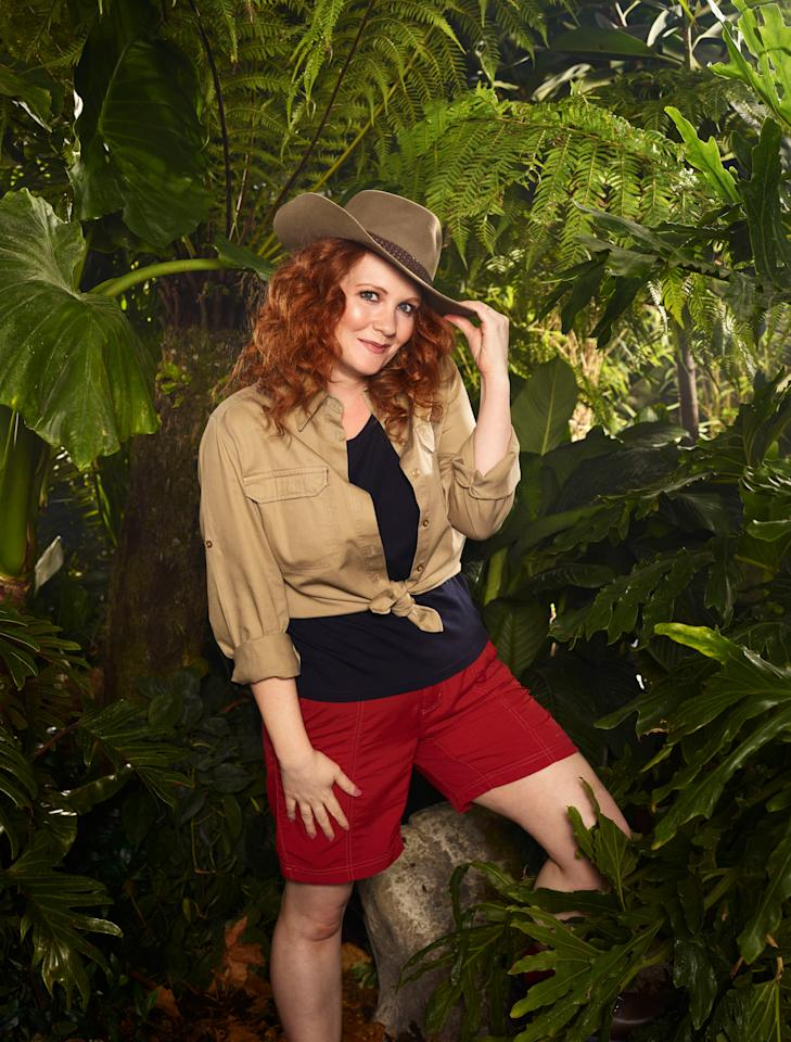<p>Coronation Street favourite Jennie McAlpine is most known for playing Fiz Brown in the ITV soap, with it being reported that I'm A Celeb bosses have been desperate to nab the actress for years. We reckon that she will be worth the wait! Copyright [ITV/REX/Shutterstock] </p>