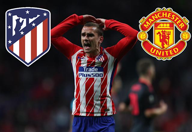 Gossip: Could Antoine Griezmann finally make a move to Manchester United and the Premier League? Reports suggest the move is set to happen