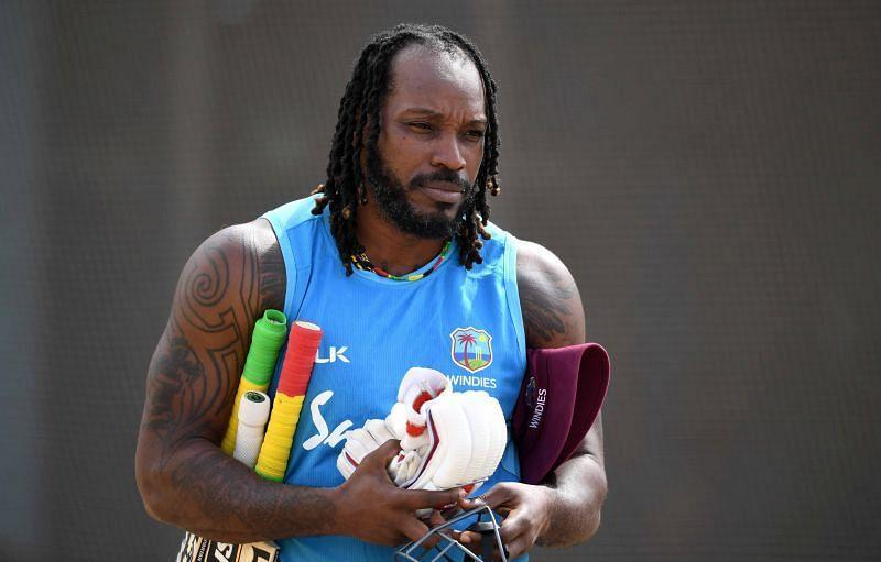 Chris Gayle pulled out of LPL 2020