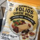 """<p>Trying to cut back on carbs? The latest participant in the keto trend? Well, you'll definitely want to be picking up a pack of these Folios Cheese Wraps! Find out about these delicious <a href=""""https://www.bestproducts.com/lifestyle/a25801200/lotito-folios-cheese-wraps-parmesan-jarlsberg-cheddar/"""" rel=""""nofollow noopener"""" target=""""_blank"""" data-ylk=""""slk:Folios Cheese Wraps"""" class=""""link rapid-noclick-resp"""">Folios Cheese Wraps</a> here. </p>"""