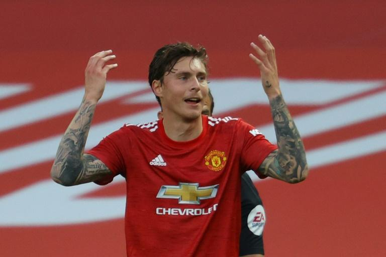 Solskjaer hints Lindelof could pay price for defensive lapses