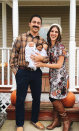 """<p>You'd like to think that your relationship is just as strong as Jack and Rebecca's, so Halloween is a great time to put it to the test. To recreate, head to the thrift store to find 70s-inspired outfits.</p><p><a class=""""link rapid-noclick-resp"""" href=""""https://www.amazon.com/inch-Soft-Body-Doll-Gift/dp/B01MD1SY0C/?tag=syn-yahoo-20&ascsubtag=%5Bartid%7C10055.g.29516206%5Bsrc%7Cyahoo-us"""" rel=""""nofollow noopener"""" target=""""_blank"""" data-ylk=""""slk:SHOP DOLLS"""">SHOP DOLLS</a></p><p><em><a href=""""https://www.instagram.com/kelseymcmurtrey/"""" rel=""""nofollow noopener"""" target=""""_blank"""" data-ylk=""""slk:Get inspiration from kelseymcmurtrey »"""" class=""""link rapid-noclick-resp"""">Get inspiration from kelseymcmurtrey »</a></em></p>"""
