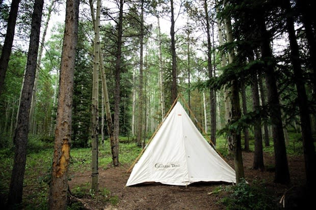 Colorado Tent Company