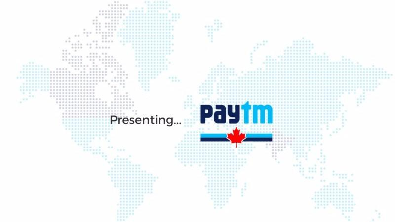 Paytm Goes Global, Now Lets You Pay Phone Bills in Canada