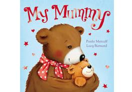 Top five books for Mother's Day