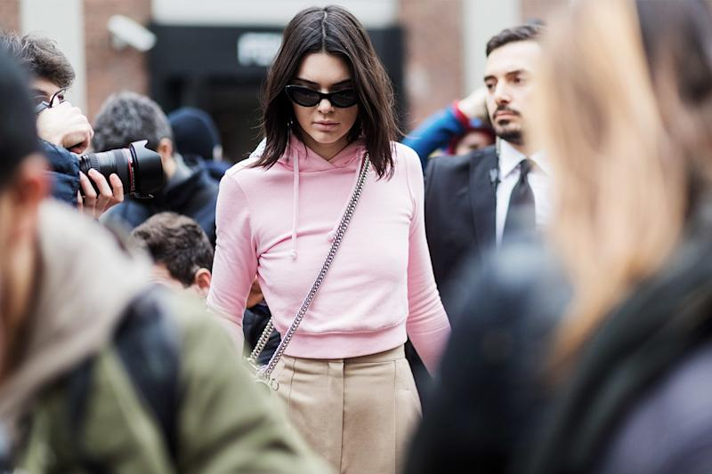 Kendall Jenner's Very Bad, No Good, Rotten April