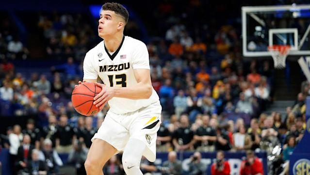 Because of injury concerns, Michael Porter Jr. is perhaps the draft's biggest wild card. (AP)