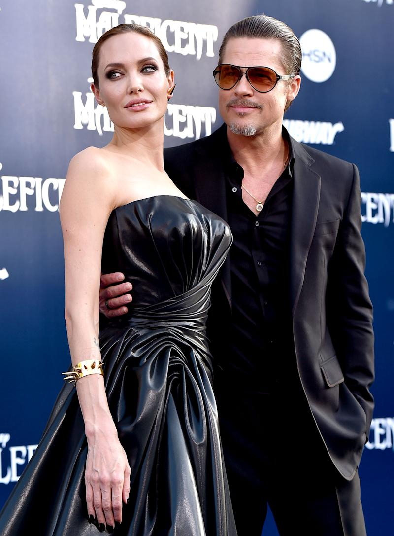 Brad Pitt, Angelina Jolie's Private Plane Incident: What We Know and What We Don't
