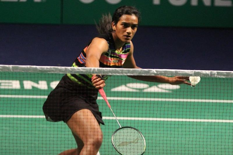 Sudirman Cup 2019: PV Sindhu Wins but India Lose 2-3 to Malaysia in Campaign Opener