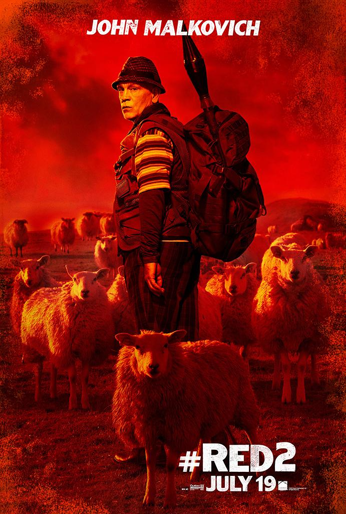 """John Malkovich in Summit Entertainment's """"RED 2"""" - 2013<br><br> <a href=""""http://l.yimg.com/os/251/2013/04/23/Red2-OnlineCharacter1-jpg_165738.jpg"""" rel=""""nofollow noopener"""" target=""""_blank"""" data-ylk=""""slk:View full size >>"""" class=""""link rapid-noclick-resp"""">View full size >></a>"""