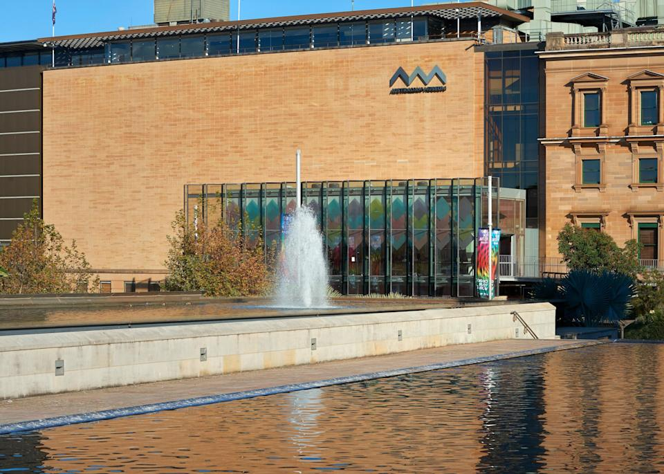 """<p><strong>Zoom out. What's this place all about?</strong><br> Australia's first public museum, founded in 1827, celebrates the astonishing flora, fauna, and cultures of Australia and the Pacific. The mammoth building exhibits a smorgasbord of natural history and ethnography in a prime corner near <a href=""""https://www.cntraveler.com/activities/sydney/hyde-park?mbid=synd_yahoo_rss"""" rel=""""nofollow noopener"""" target=""""_blank"""" data-ylk=""""slk:Hyde Park"""" class=""""link rapid-noclick-resp"""">Hyde Park</a>. Enter via the glossy Crystal Hall on William Street.</p> <p><strong>How was the permanent collection?</strong><br> Over the years, the museum has expanded to house an internationally respected collection of more than 21 million cultural and scientific objects. Permanent exhibits include the First Nations and Pacific Spirit galleries. Kids will love the <em>Wild Planet</em> exhibit, which includes stuffed kangaroos and koalas, or check out the dinosaurs or unusual wildlife of <em>Surviving Australia</em>.</p> <p><strong>How were the exhibits?</strong><br> Changing exhibitions cover everything from mammoths to Aboriginal and Pacific cultures, and wildlife photography. The dynamic events program allows you to attend talks, screenings, and webinars, participate in craft workshops, and experience the museum after-hours. Children can also become a scientist for a day.</p> <p><strong>What did you make of the crowd?</strong><br> Both kids and the young at heart get a kick out of the museum, which attracts a local and international audience.</p> <p><strong>On the practical tip, how were facilities?</strong><br> An AU$57.5-million 2020 makeover increased exhibition and public spaces, revamped the shop, added a second cafe, and upgraded amenities. Also in the pipeline are new Egypt, Minerals, and Pacific galleries, plus a Children's Discovery Centre.</p> <p><strong>Any guided tours worth trying?</strong><br> The Australian Museum has several mobile apps, digital games and VR (virtual realit"""