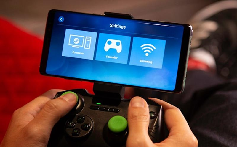 Turn your Raspberry Pi into a Steam streaming hub with Valve's Steam
