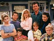 """<p>Originally airing as part of ABC's TGIF lineup, <em>Step By Step</em> is a sitcom about a blended family trying to figure out how to get along, even though the children from their families couldn't be more opposite. Yeah, it got seven seasons, but that wasn't enough.</p><p><a class=""""link rapid-noclick-resp"""" href=""""https://go.redirectingat.com?id=74968X1596630&url=https%3A%2F%2Fwww.hulu.com%2Fseries%2F2f0c7d56-f4d6-432e-b917-50d9a8dd2598&sref=https%3A%2F%2Fwww.redbookmag.com%2Flife%2Fg34770662%2Fcanceled-90s-tv-shows%2F"""" rel=""""nofollow noopener"""" target=""""_blank"""" data-ylk=""""slk:Watch Now"""">Watch Now</a></p>"""