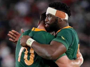 Rugby World Cup 2019: We come from different backgrounds, races but came together with one goal, says South Africa's triumphant captain Siya Kolisi