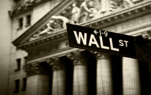Dow Outperforming: 5 Best Stocks in the ETF