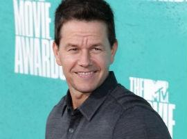 Mark Wahlberg Close To Landing 'Fifty Shades Of Grey'
