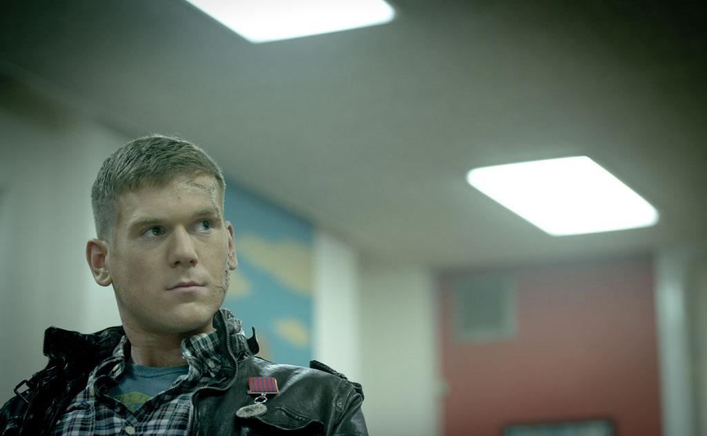 "David Walmsley as Rick in BBC America's ""In The Flesh."""