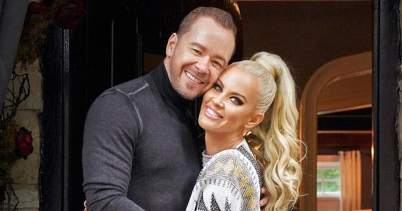 Inside Jenny McCarthy & Donnie Wahlberg's Chicago Home: 'There Is No Greater Symbol of Our Love'