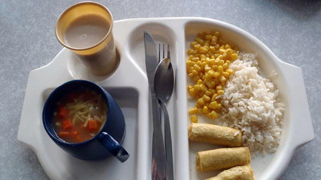 9-Year-Old Food Critic Shakes Up School Lunches