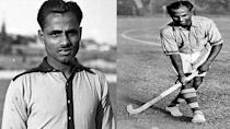 One of the greatest hockey players in the history of the sport, Dhyan Chand was called 'The Magician' for his skills with the stick. He won three three Olympic gold medals, in 1928, 1932 and 1936. After the 1936 final, in which India thrashed Germany 8-1, it was rumoured that Adolf Hitler offered him a senior post in the German Army, which Chand declined.