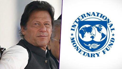 Debt-Ridden Pakistan Revives Economic Team To Get Financial Support From IMF, Sacks Former Chief of Nation's State Bank