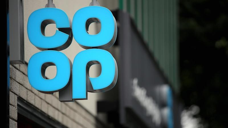 Co-op to open new stores and create jobs