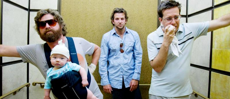 The Hangover (Credit: Warner Bros)